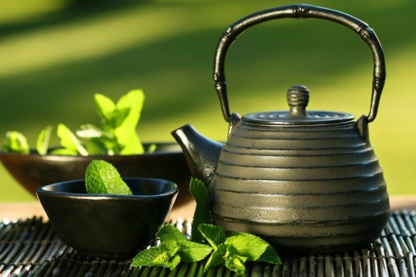 "Green Tea is the ""healthiest drink"" on the planet!!"