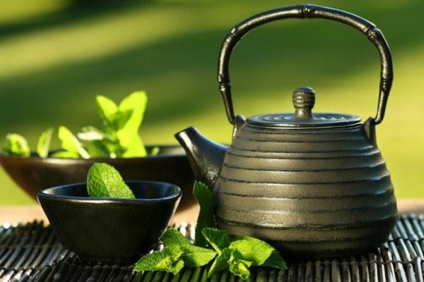 Πράσινο τσάι το πιο «υγιεινό ρόφημα» στον πλανήτη
