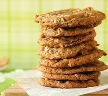 Μπισκότα - Κανέλας