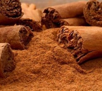 """Cinnamon"" Not only a Christmas Spice....."