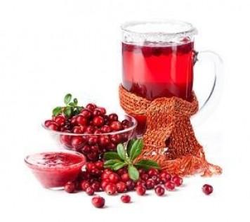 Cranberries - Ενα Super φρούτο πλούσιο σε αντιοξειδωτικά