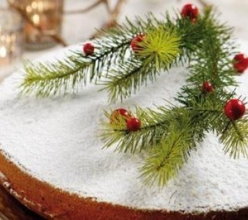 The story of the traditional christmas sweets