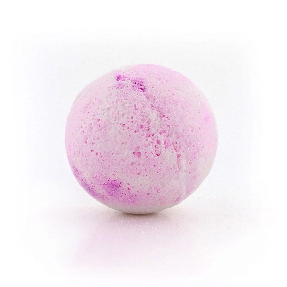 Bath Bomb White Musk (Bee Factor) (60g)