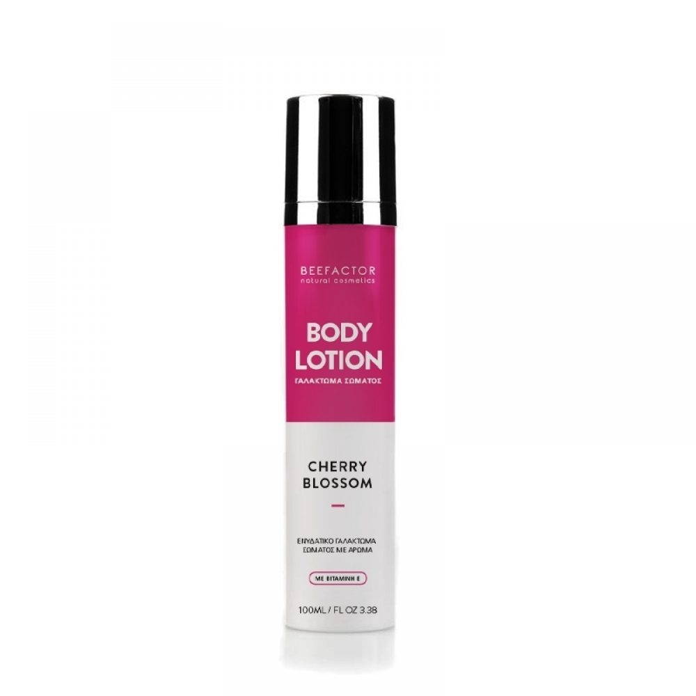 Body Lotion Cherry Blossom (Bee factor) (100ml)