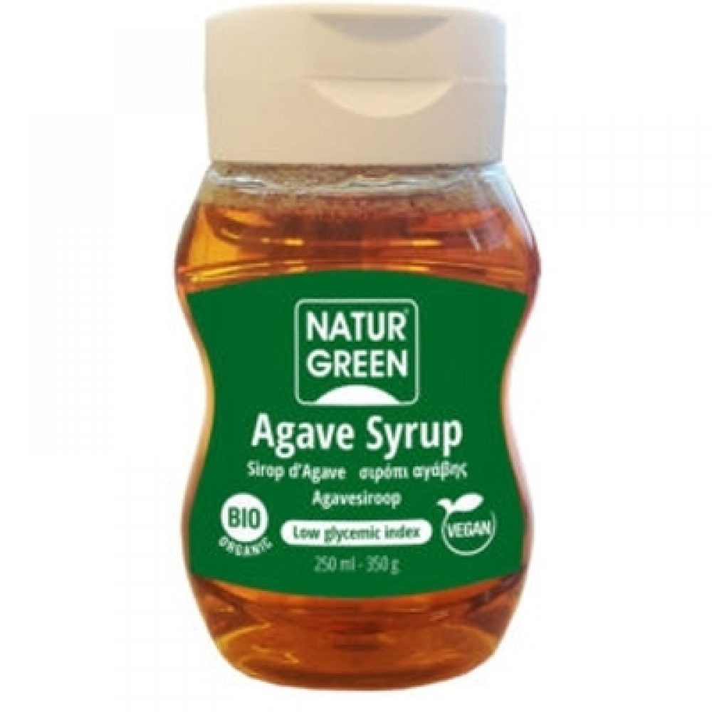Agave  Syrup (350gr)
