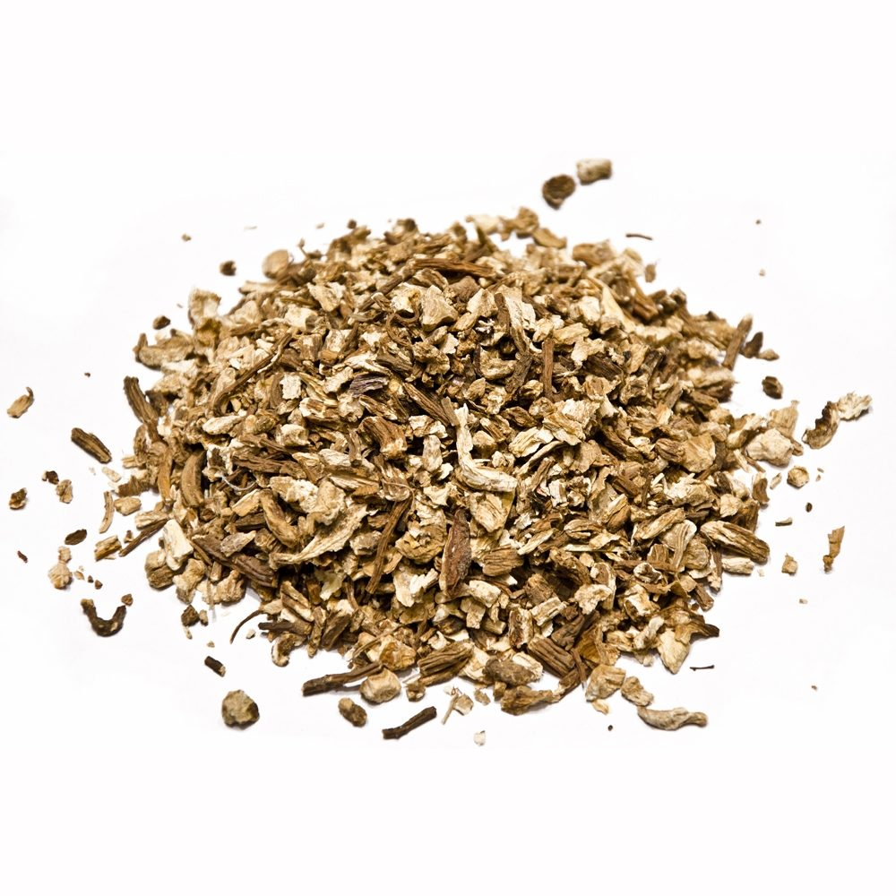 Organic Angelica root (Archangelica officinalis)