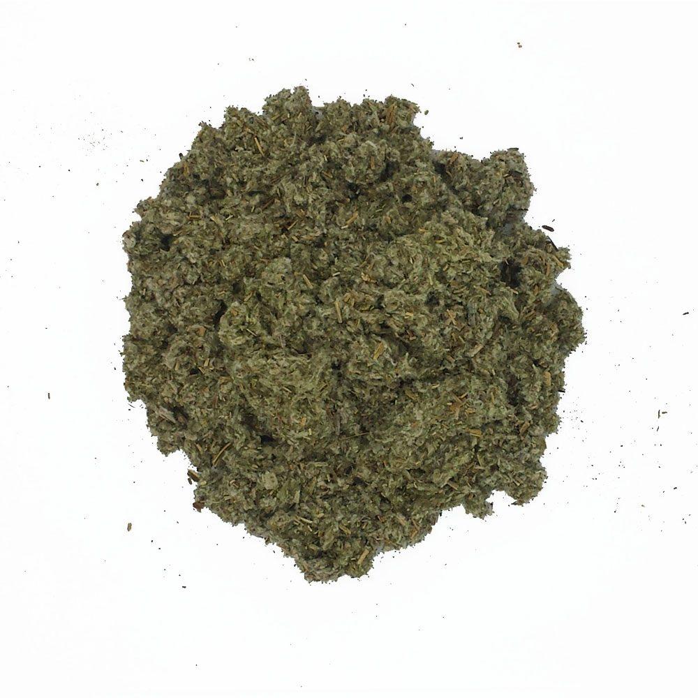Αγκινάρα φύλλα