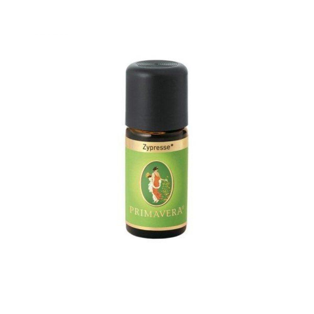 Αιθέριο έλαιο Κυπαρίσσι (Bio) (Primavera 5ml)