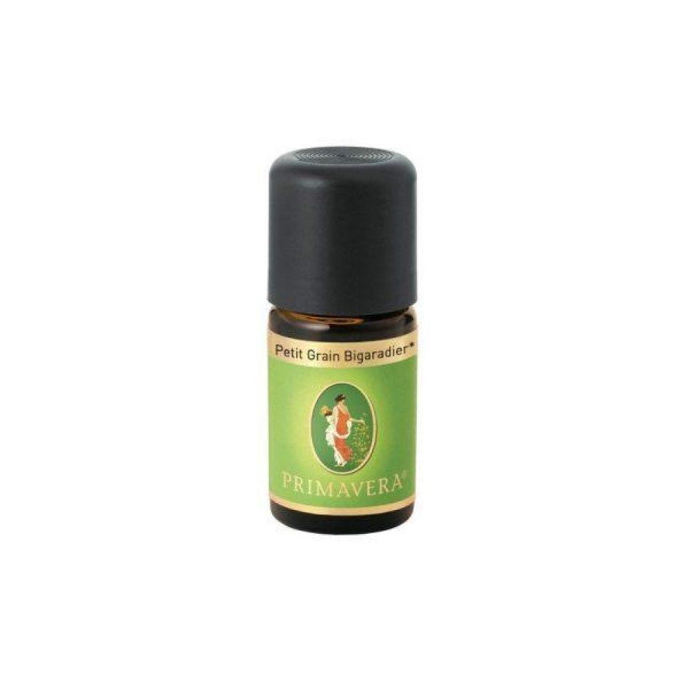 Petit Grain essential oil (Primavera 5ml)