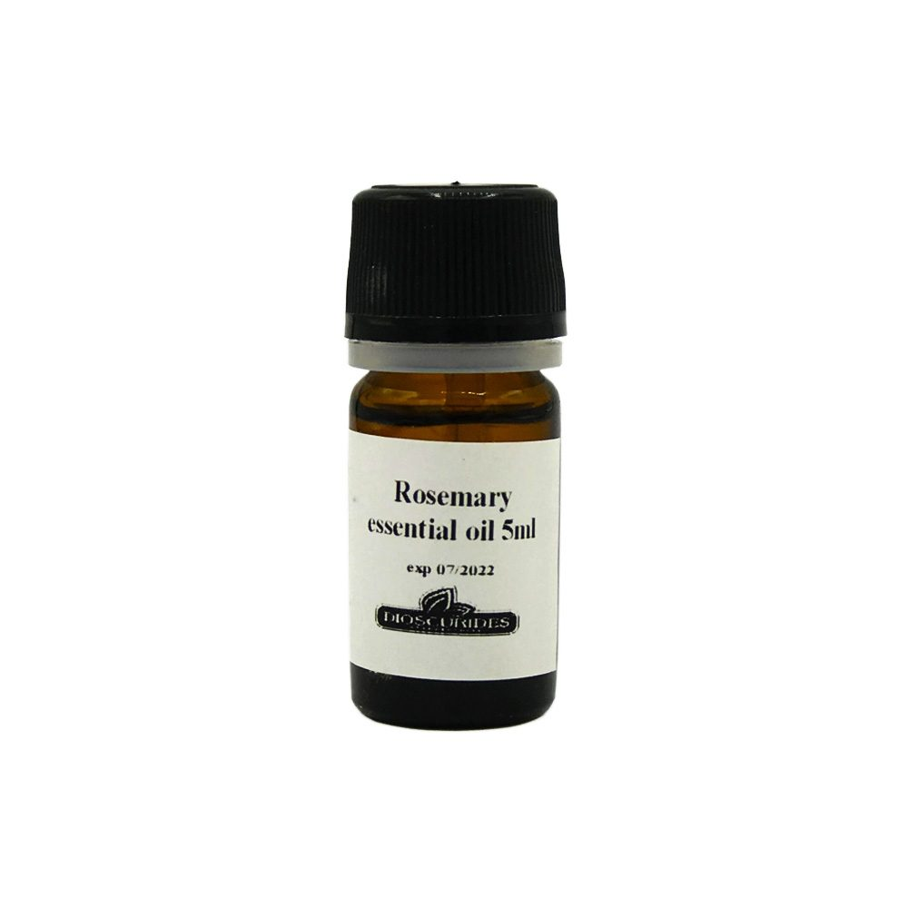 Rosemary essential oil (Dioscurides 5ml)