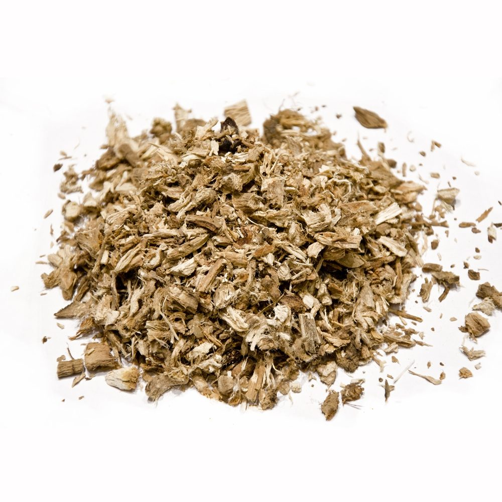 Marshmallow root (Althaea officials)