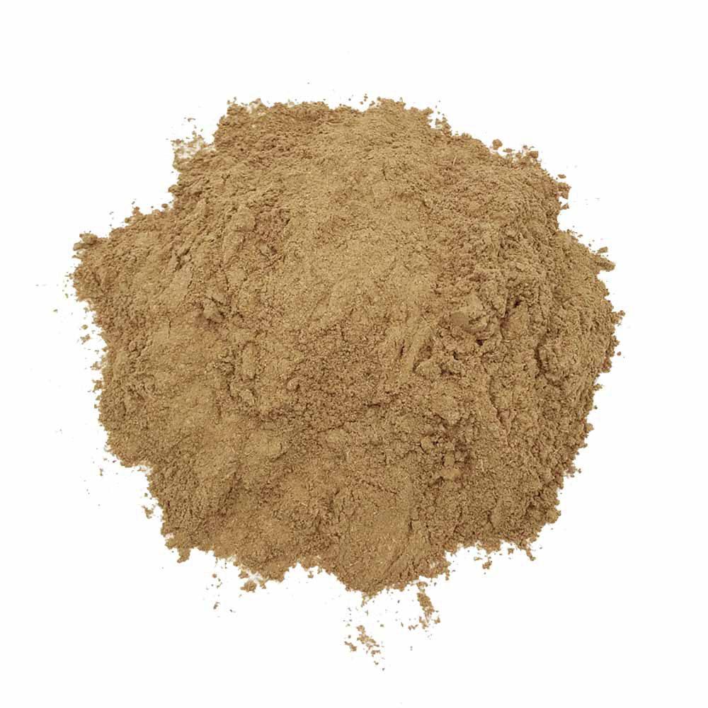 Amla powder (Ινδικό Φραγκοστάφυλλο) (Άμλα σκόνη) (Βιολογικό)