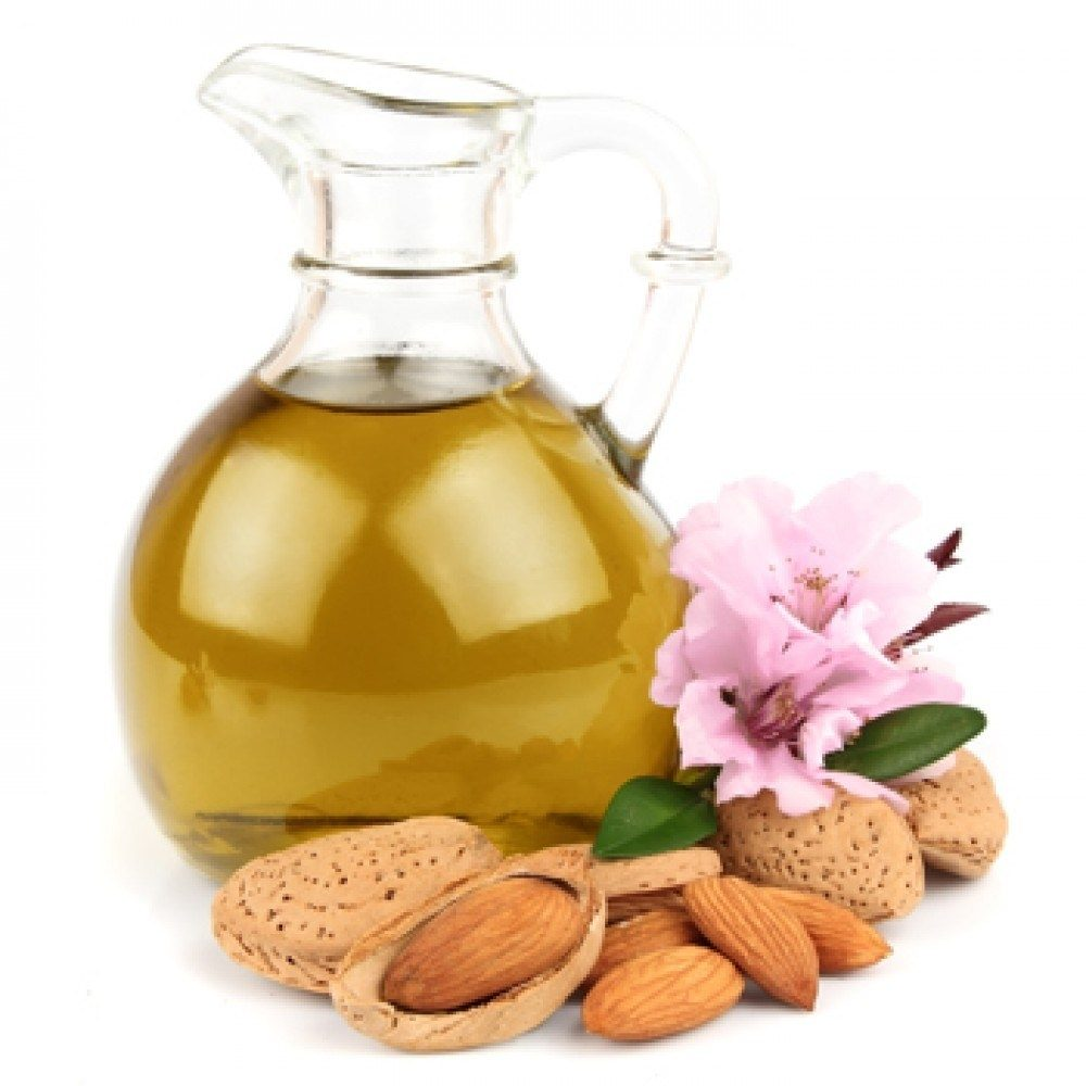 Αμυγδαλέλαιο (Almond oil)