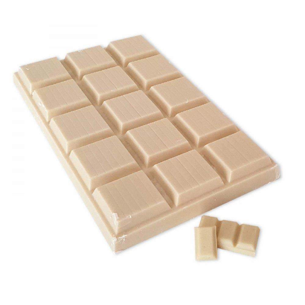 Кувертюр из белого шоколада