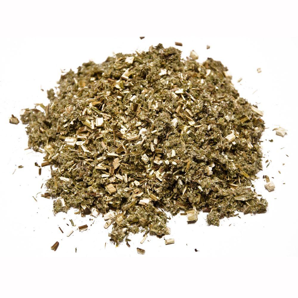 Cretan Mugwort (Artemisia absinthium)