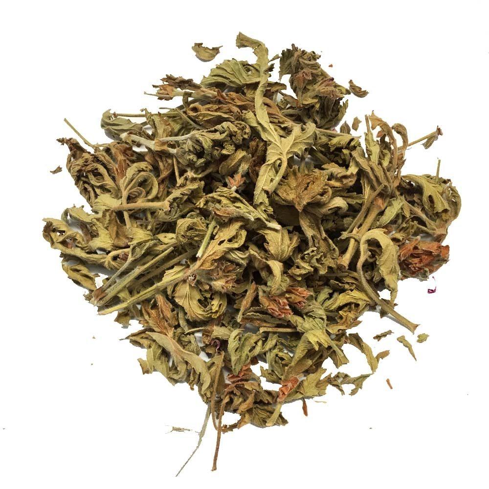 Πελαργόνιο φύλλα - Αρμπαρόριζα Κρήτης