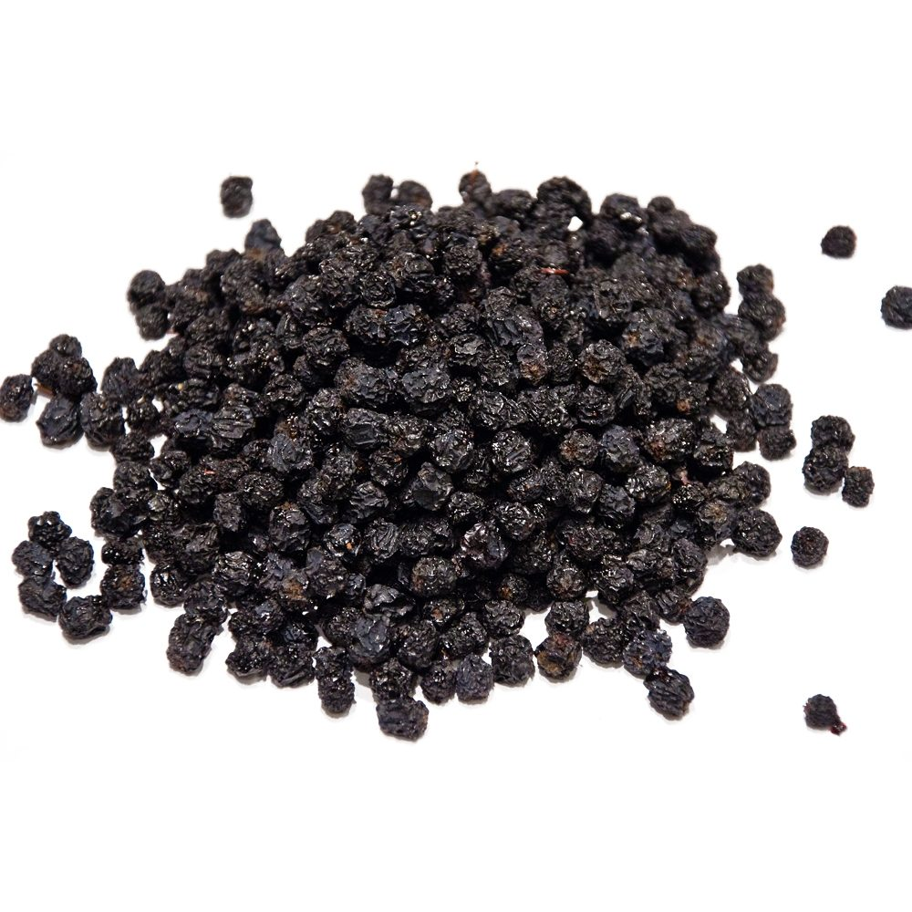 Рябина черноплодная (Aronia berries)