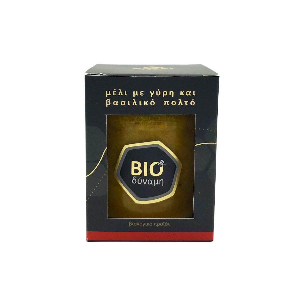 Honey-Bee Pollen-Royal Jelly (Bio) (250g)
