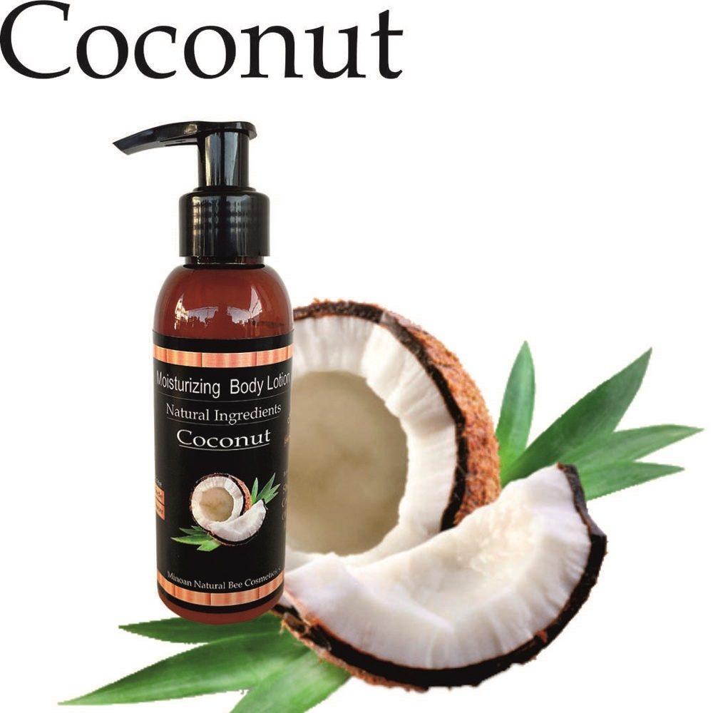 Λοσιόν σώματος Coconut (Body lotion Minoan) (150ml)