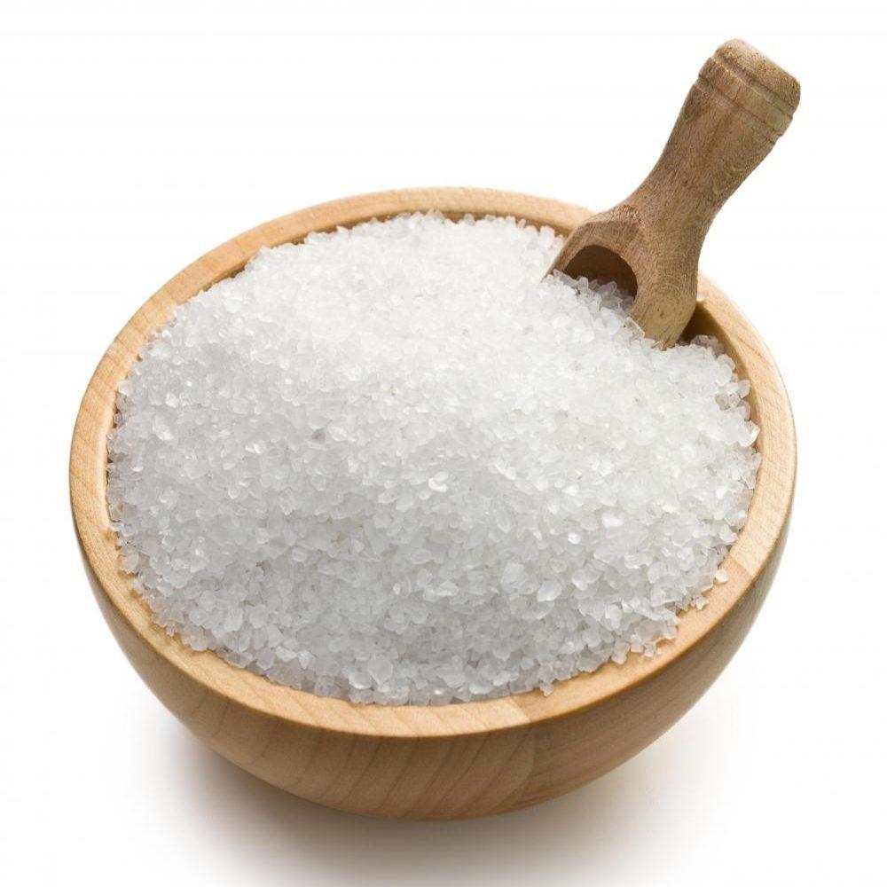 Άλατα μπάνιου Έπσομ (Epsom salts)