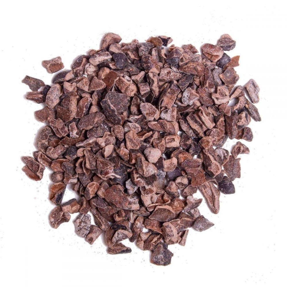 Cacao Nibs Raw (Κακάο Βιολογικό)
