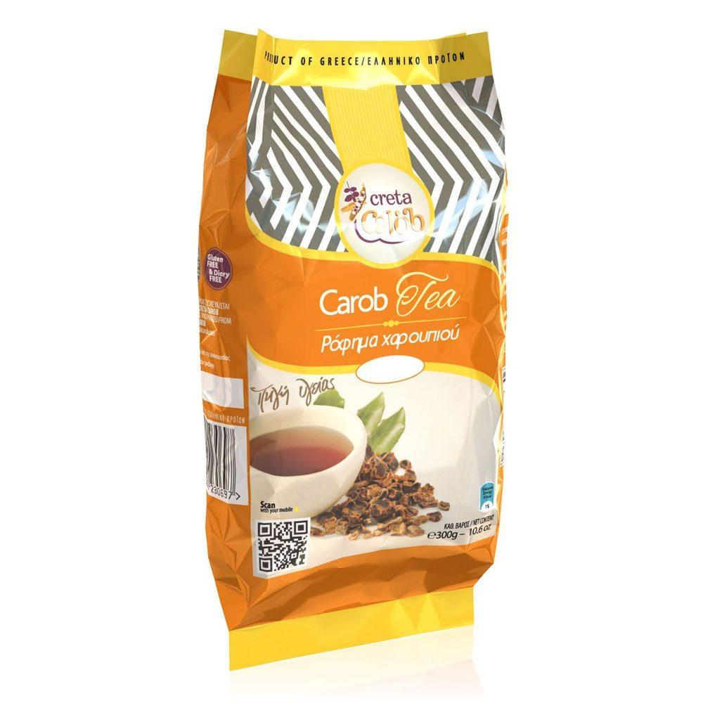 Cretan carob tea (300g)