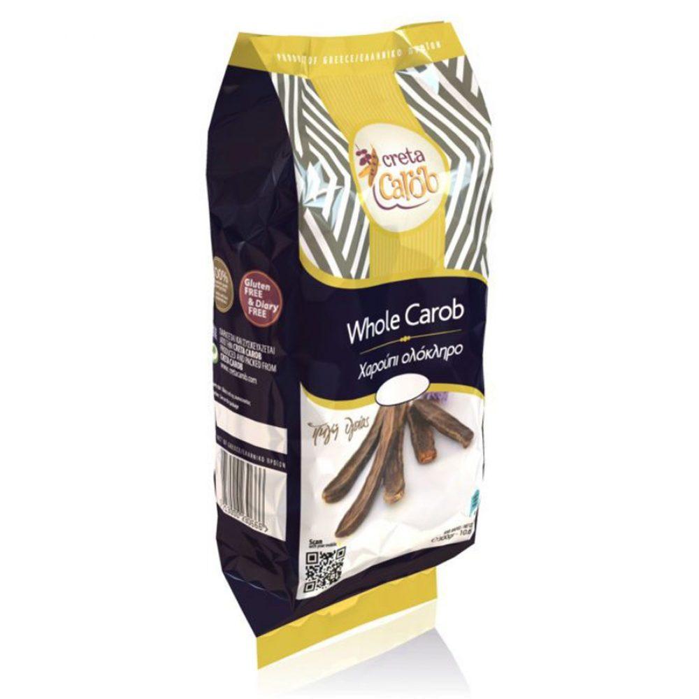 Cretan Carobs whole (300g)
