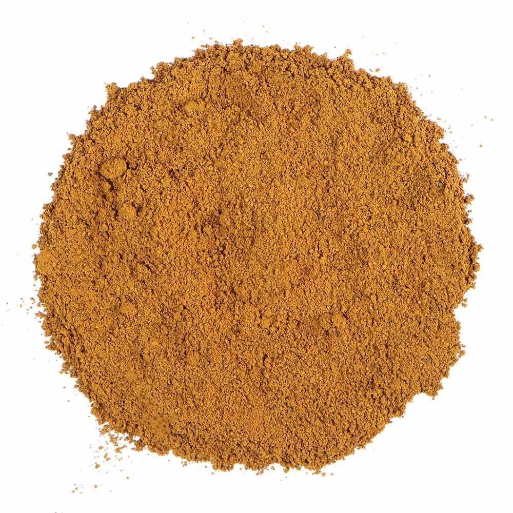Chaga μανιτάρι σκόνη (Βιολογικό)