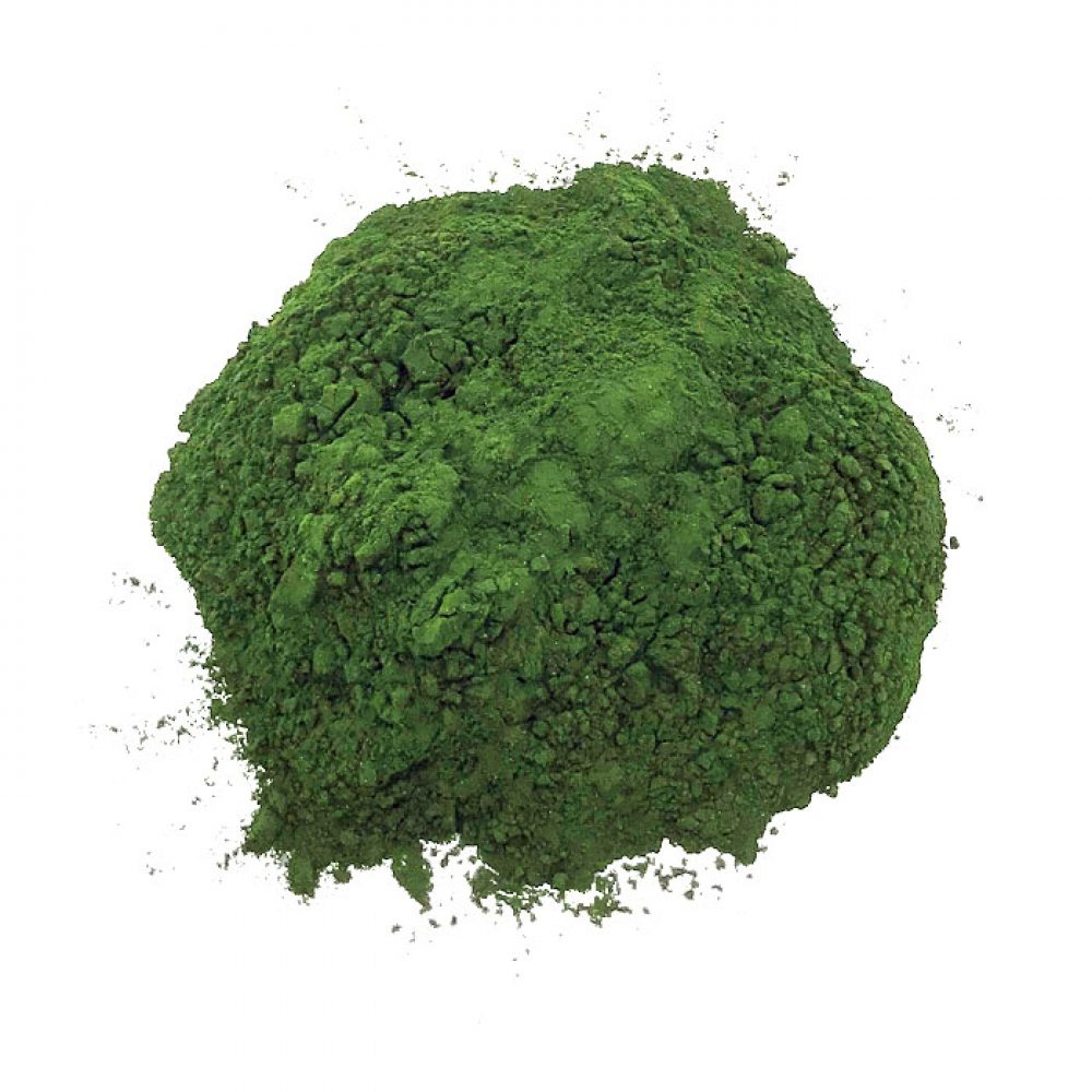 Χλωρέλλα σκόνη (Βιολογική)