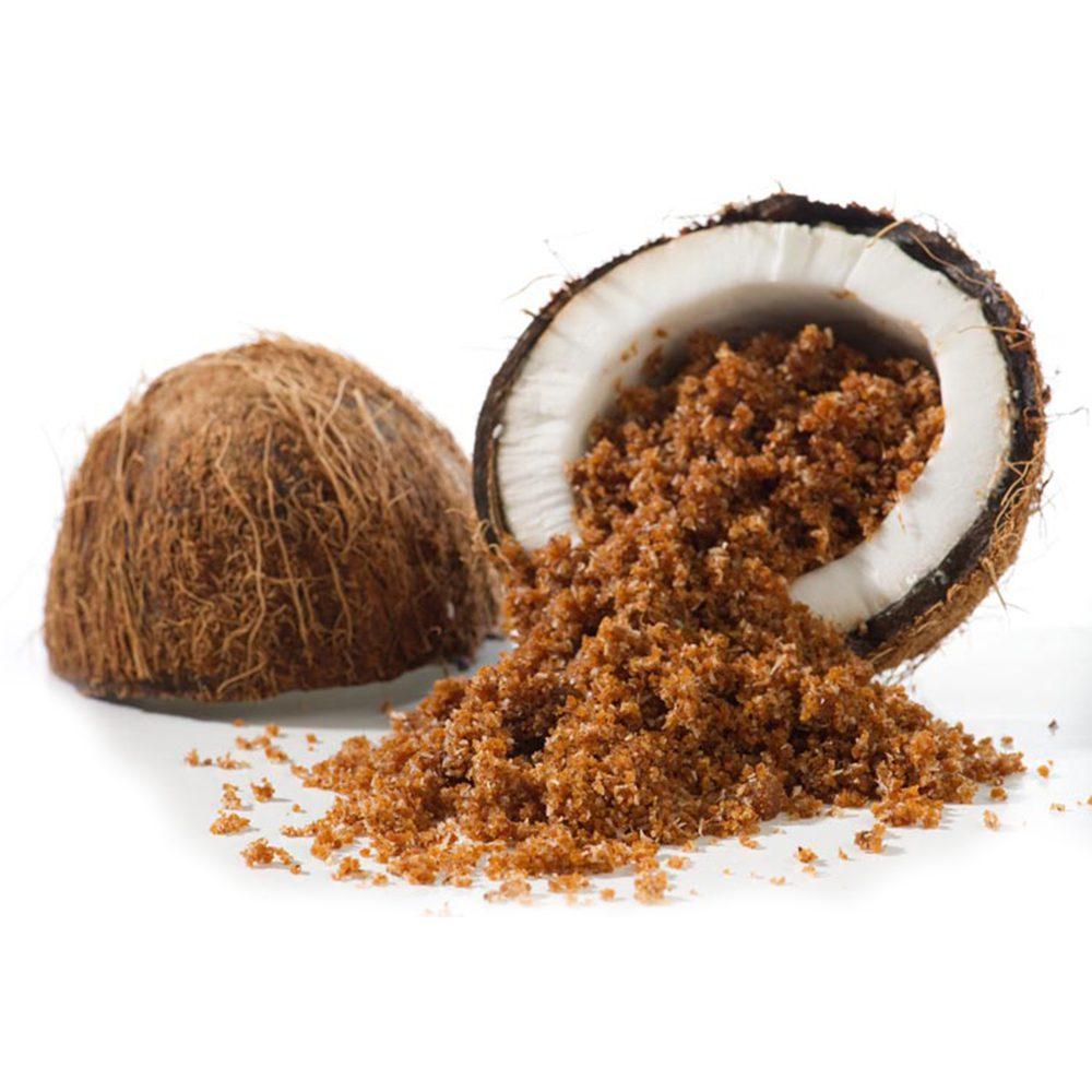 Ζάχαρη καρύδας (Βιολογική)