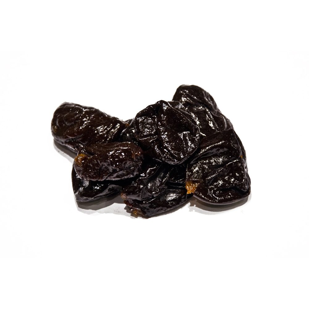 Pitted dried plums