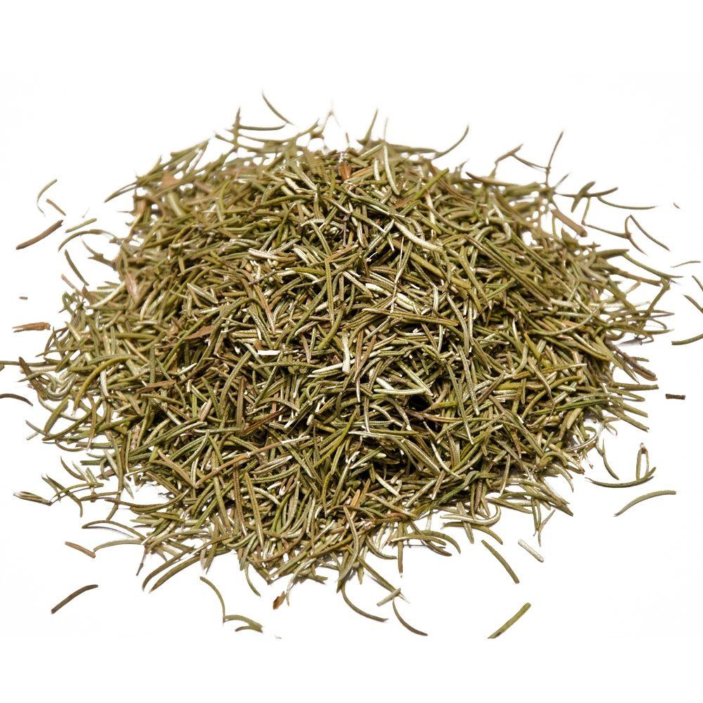 Δενδρολίβανο Κρήτης φύλλα (Bio)