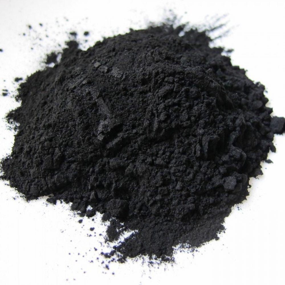Ενεργός Ανθρακας φυτικός απο Μπαμπού (50g)