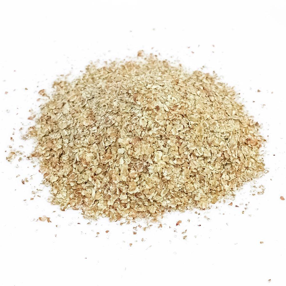 Φαγόπυρο νιφάδες - Μαυροσίταρο (Χωρίς γλουτένη) (Βιολογικό)