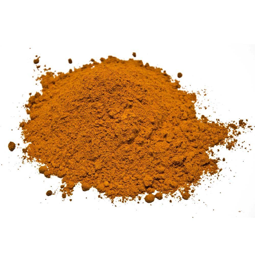 Organic 7 Mushroom Blend Powder