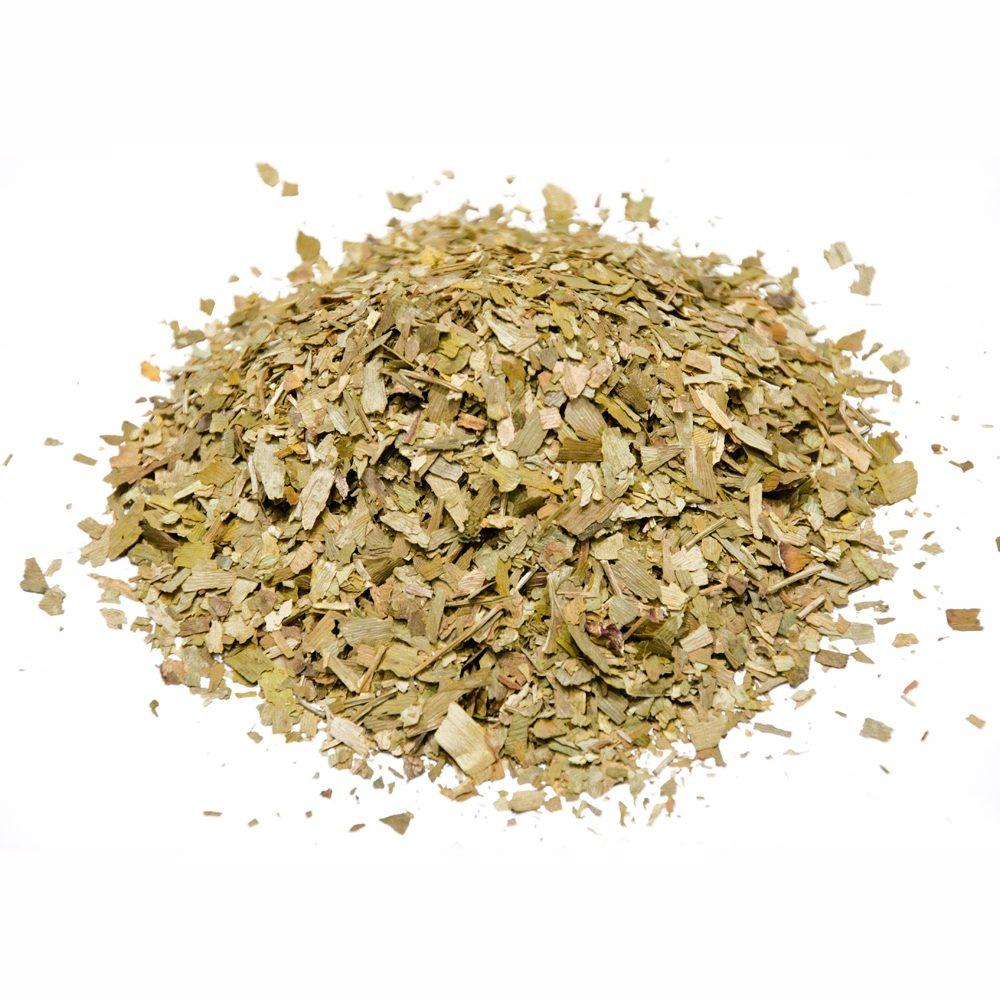 Γκίνγκο Μπιλόμπα φύλλα (Βιολογικό)