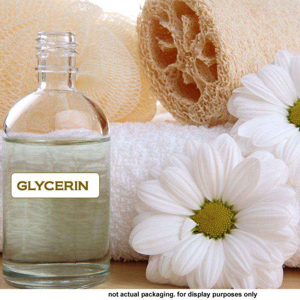 Φυτική γλυκερίνη