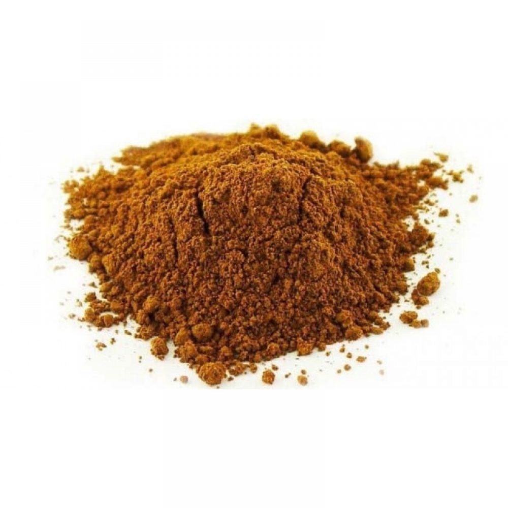 Γκουαράνα σκόνη (Guarana powder) (Βιολογική)