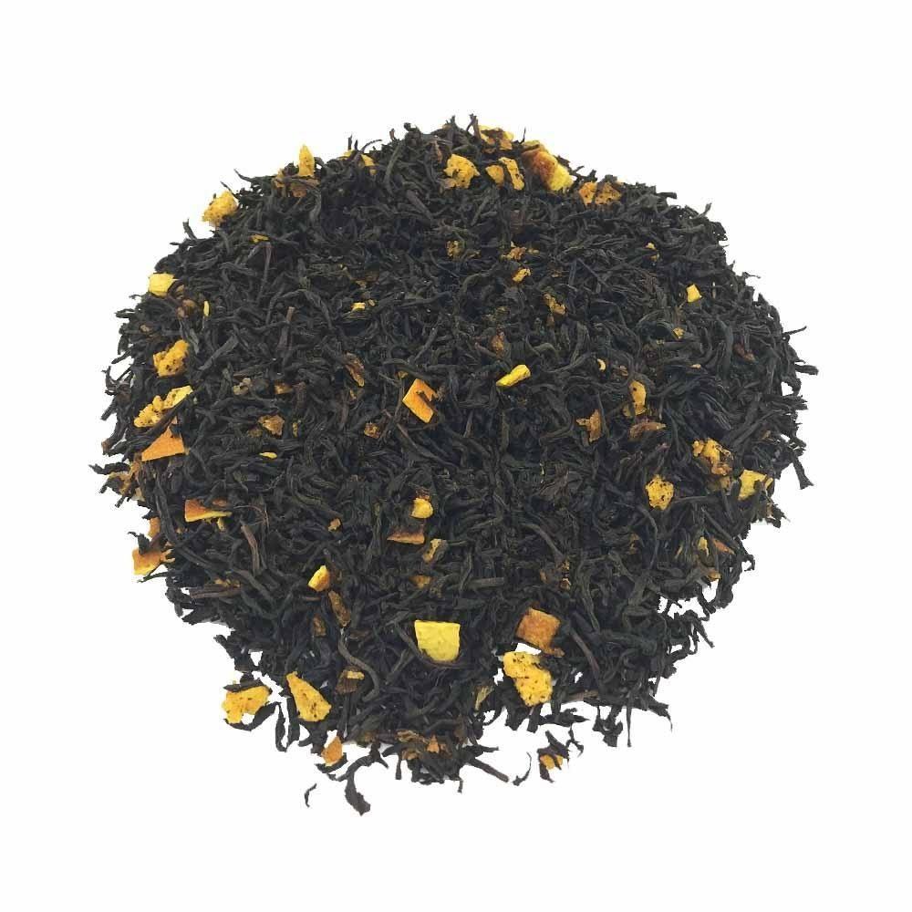 HAPPY RHINO - Orange - Τσάι μαύρο