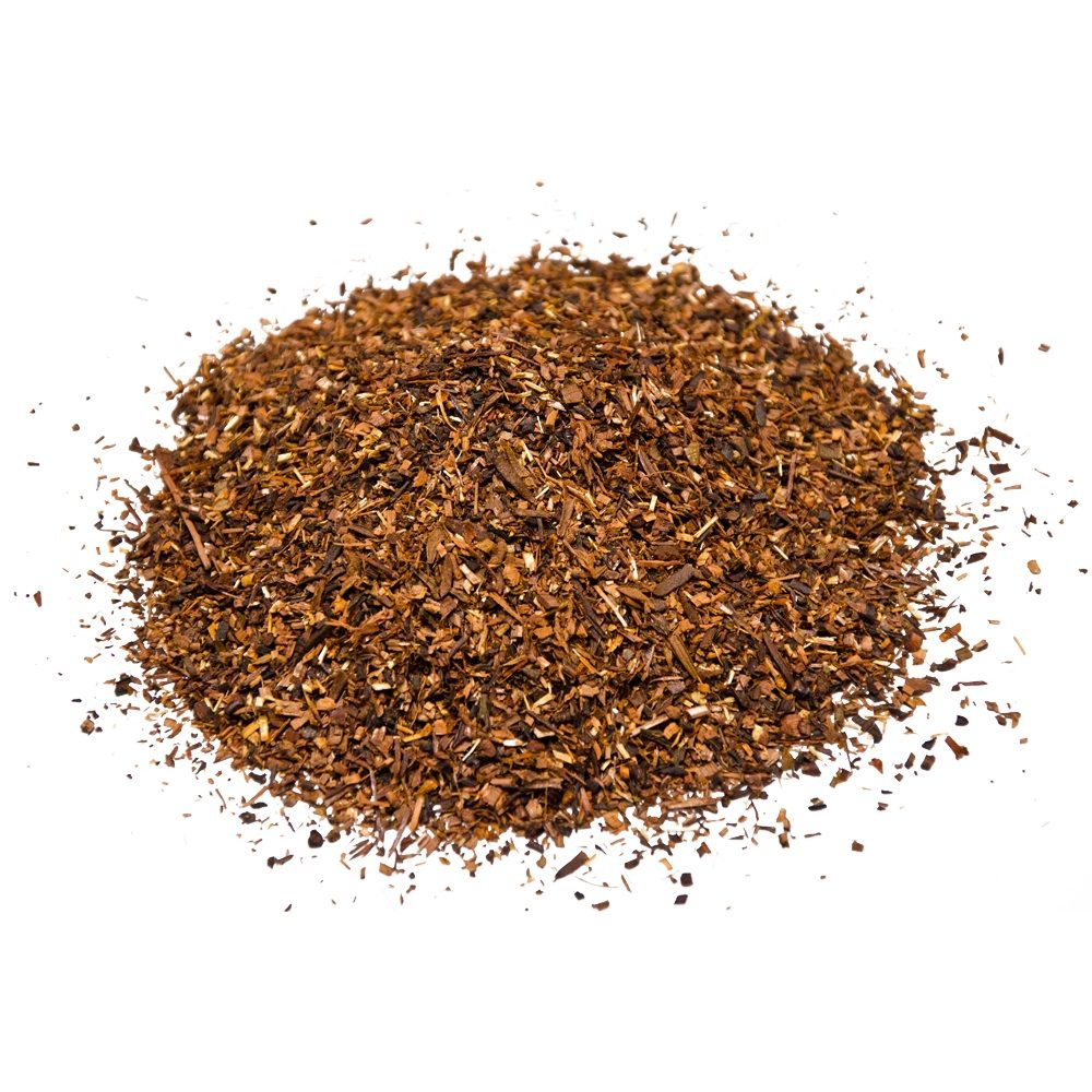 Honeybush pure tea cut