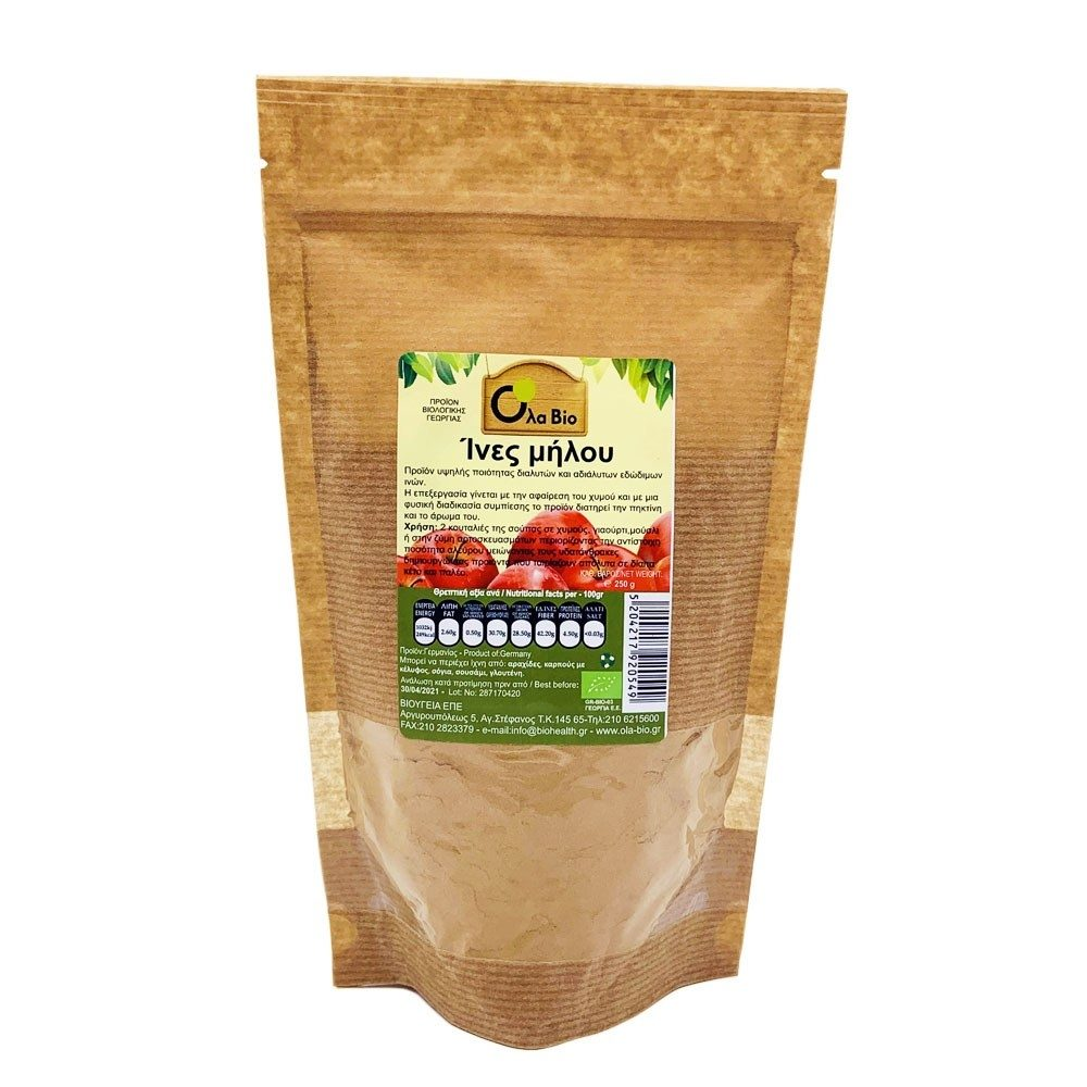 Apple Fiber Ola Bio (250g)