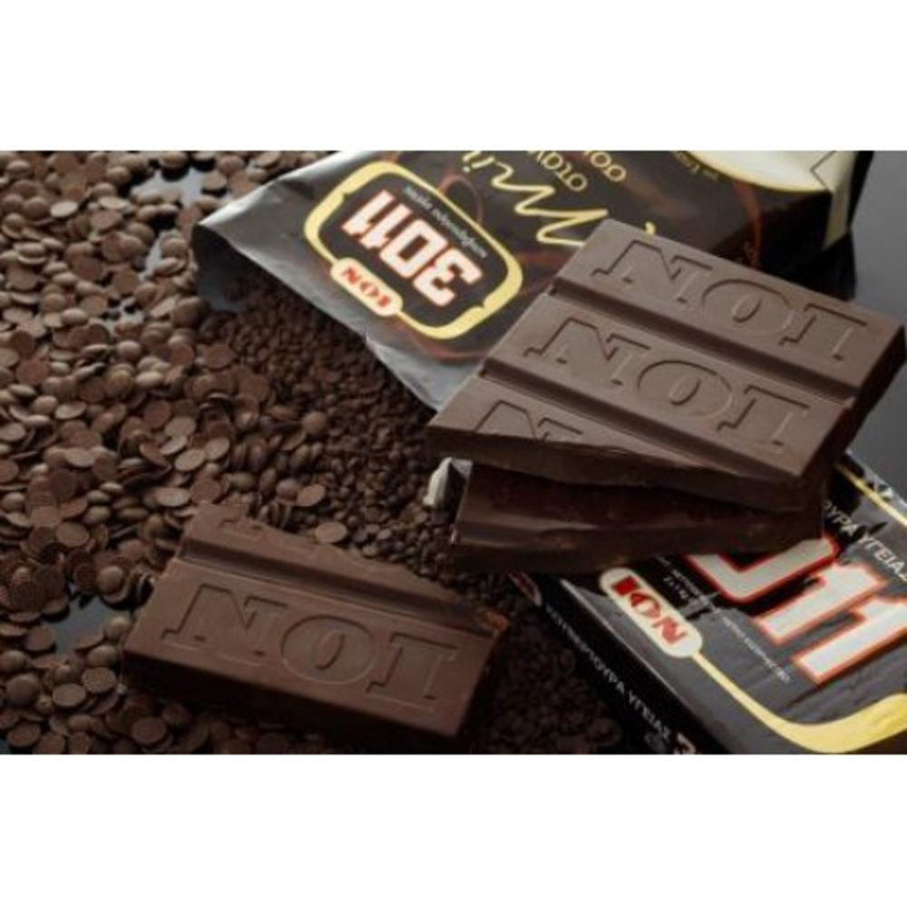 Couverture Chocolate