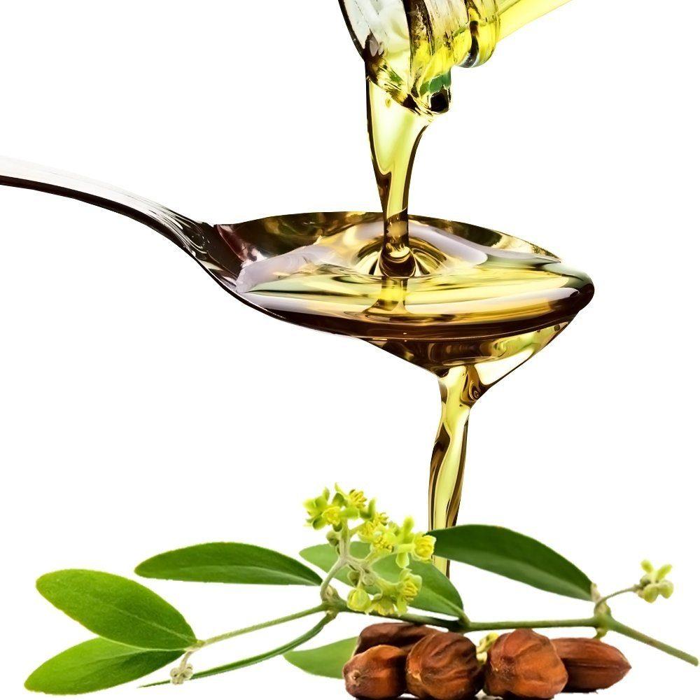 Τζοτζόμπα έλαιο (Jojoba oil)