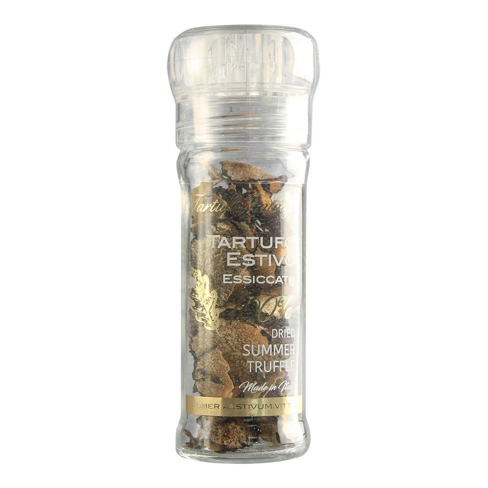 Black summer Truffle dried (10gr)