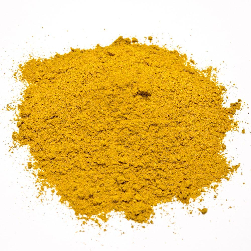 Κάρυ (Indian curry)