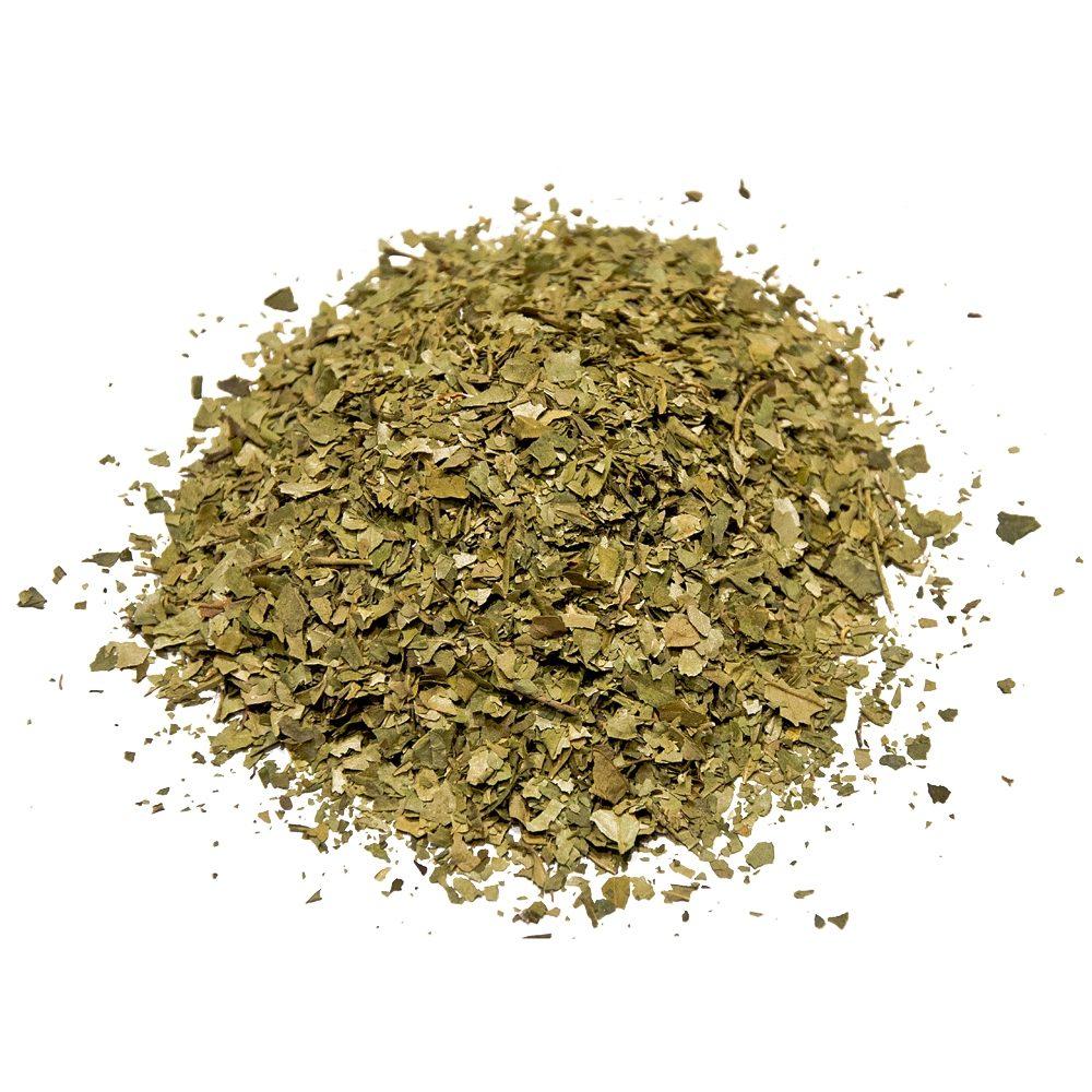 Κάρυ φύλλα (Bio)