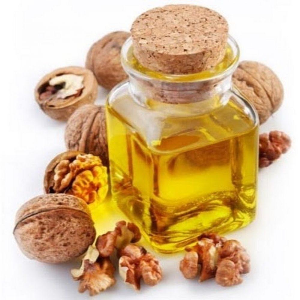 Καρυδέλαιο (Wallnut oil)