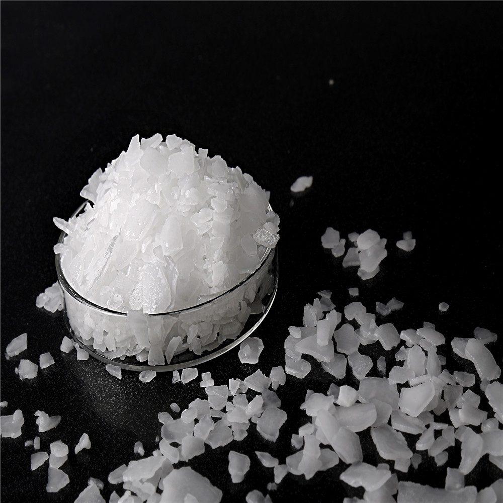 Καυστική σόδα (Υδροξείδιο του νατρίου ΝaOH) (1kg)