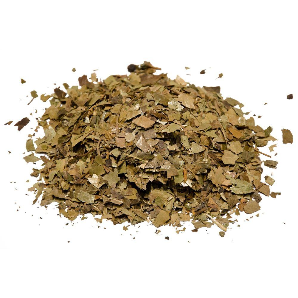 Ivy leaves (Hederae Helices Folium)