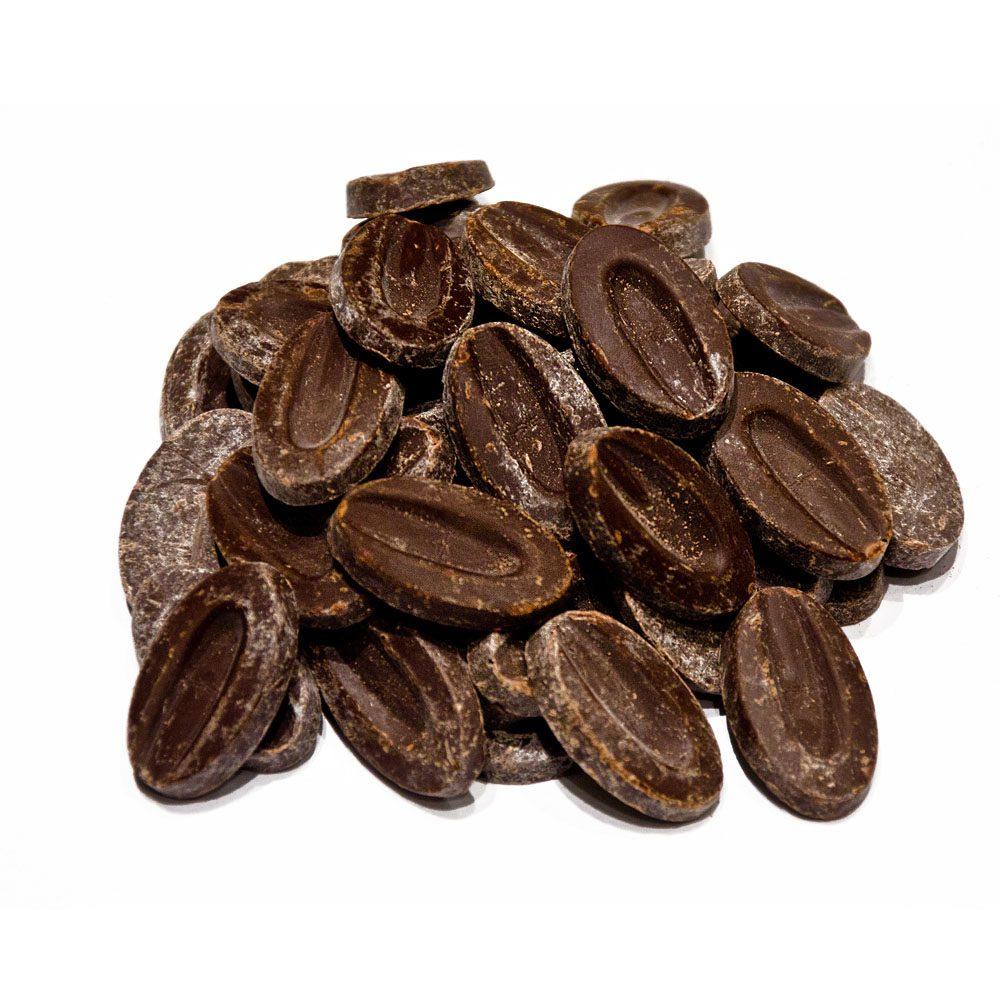 Guanaja bitter chocolate 70% cocoa
